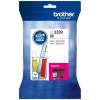 Brother LC3339XLM Ink Cartridge High Yield Magenta