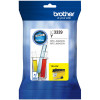 Brother LC3339XLY Ink Cartridge High Yield Yellow