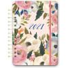 Orange Circle Planner Month To View 146X210mm Do It All Bella Flora