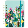 Orange Circle Planner Month To View 146X210mm Do It All Desert Blossom