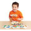 Edx Education Peg & Peg Board Set