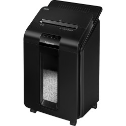 Fellowes Automax 100M Micro-Cut Shredder