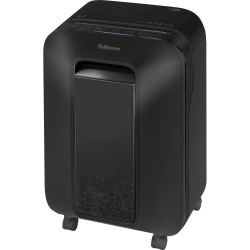 Fellowes Powershred LX201 Micro-Cut Shredder
