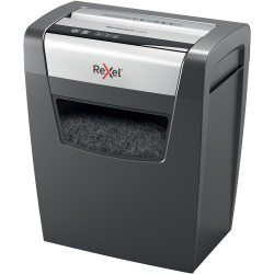 Rexel X312 Momentum Cross-Cut Shredder
